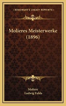 Hardcover Molieres Meisterwerke Book