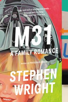 M31: A Family Romance 0385315244 Book Cover