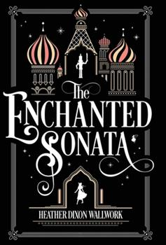 The Enchanted Sonata 1732831513 Book Cover
