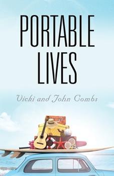 Paperback Portable Lives Book