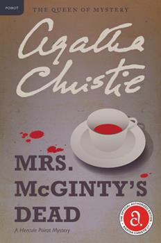 Mrs. McGinty's Dead - Book #30 of the Hercule Poirot
