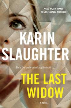 The Last Widow - Book #9 of the Will Trent