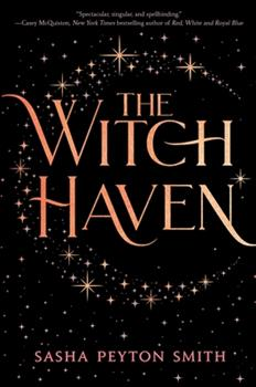 Hardcover The Witch Haven Book