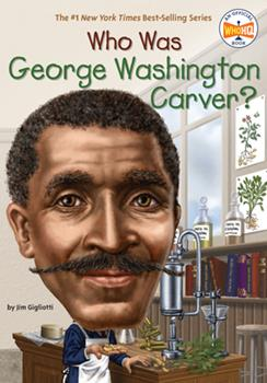 Who Was George Washington Carver? - Book  of the Who Was/Is...?