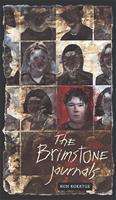 The Brimstone Journals 0763617423 Book Cover