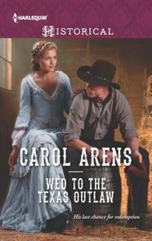 Wed to the Texas Outlaw - Book #2 of the Walker Twins