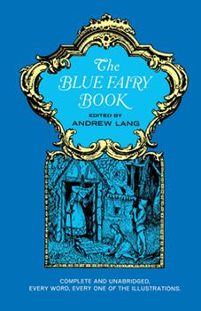 Paperback The Blue Fairy Book
