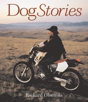 Paperback Dog Stories Book