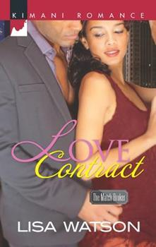 Love Contract - Book #1 of the Match Broker