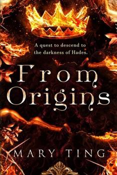 From Origins - Book #3 of the Descendant Prophecies