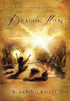 Hardcover The Brazen Serpent Chronicles: Dragon Kiln Book