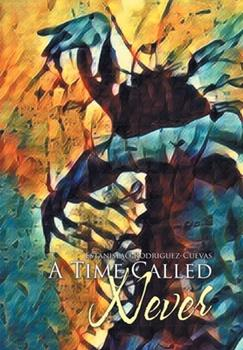 Hardcover A Time Called Never Book