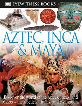 Aztec 067983883X Book Cover