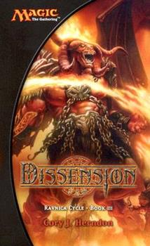 Dissension - Book #53 of the Magic: The Gathering