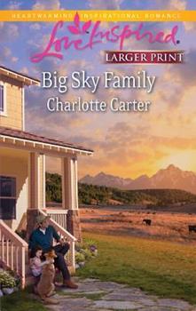 Big Sky Family - Book #2 of the Big Sky