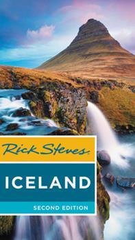 Rick Steves Iceland 1631218131 Book Cover