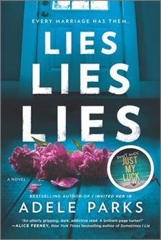 Lies Lies Lies 0778360881 Book Cover