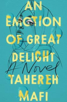 An Emotion of Great Delight 0062972413 Book Cover