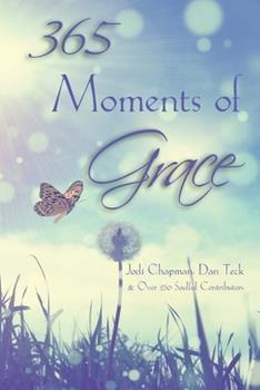 365 Moments of Grace - Book #2 of the 365 Book