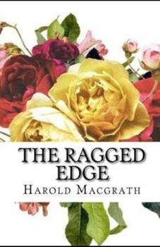 Paperback The Ragged Edge Illustrated Book