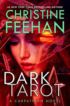 Dark Tarot - Book #31 of the Dark