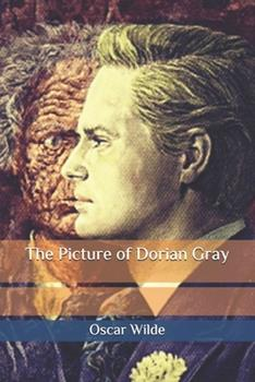 Paperback The Picture of Dorian Gray Book