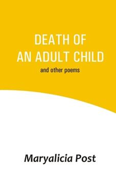 Paperback Death of an Adult Child Book