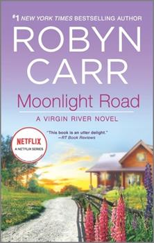 Moonlight Road 0778317331 Book Cover