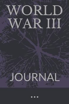 Paperback World War III : Journal Book