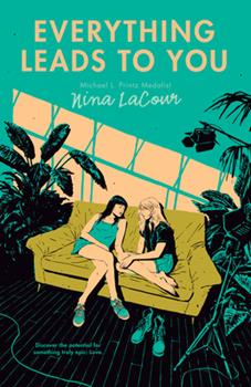 Everything Leads to You 0142422940 Book Cover
