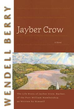 Jayber Crow 1582431604 Book Cover