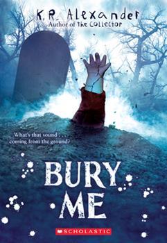 Paperback Bury Me Book