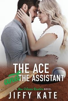 Paperback The Ace and The Assistant Book