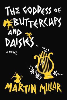 Paperback Goddess of Buttercups & Daisies Book