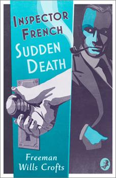 Inspector French: Sudden Death 0008393125 Book Cover