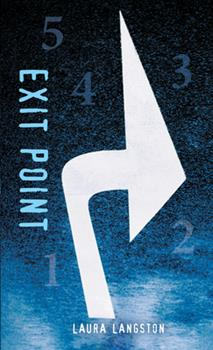 Exit Point (Orca Soundings) 155143525X Book Cover