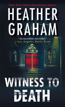 Mass Market Paperback Witness to Death Book