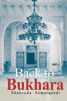 Paperback Back to Bukhara Book