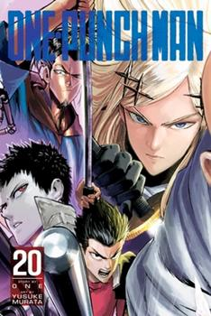 One-Punch Man, Vol. 20 - Book #20 of the  / ONE-PUNCH MAN