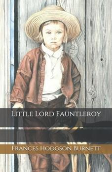 Paperback Little Lord Fauntleroy Book