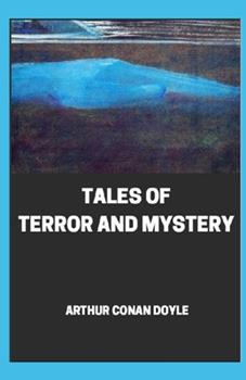 Paperback Tales of Terror and Mystery illustrated Book