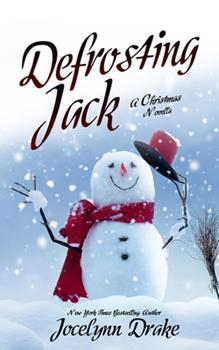 Defrosting Jack 1712136208 Book Cover