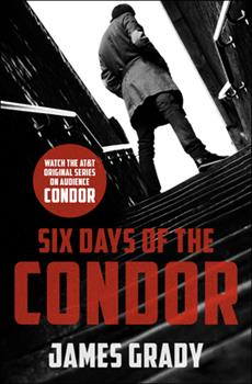Six Days of the Condor 1504028058 Book Cover