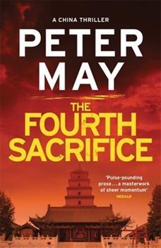 The Fourth Sacrifice 1681440865 Book Cover
