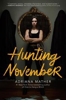 Hardcover Hunting November Book