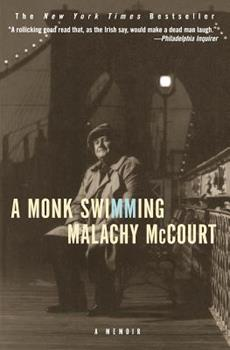 Paperback A Monk Swimming : A Memoir Book