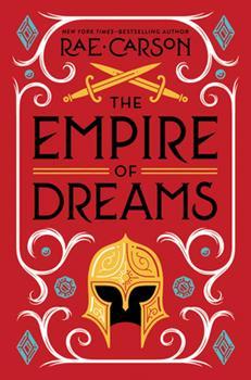 The Empire of Dreams 0062691902 Book Cover