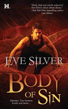 Body of Sin 037377592X Book Cover