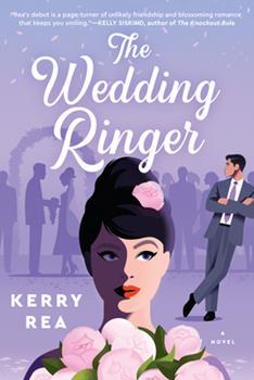 Paperback The Wedding Ringer Book