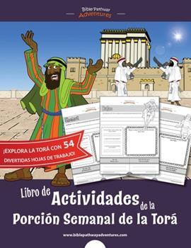 Paperback Libro de Actividades de la Porci?n Semanal de la Tor? [Spanish] Book